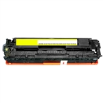 HP CF362A (508A) Compatible Yellow Toner Cartridge