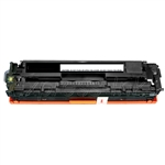HP CF410X (410X) Compatible Black Toner Cartridge