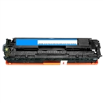 HP CF411X (410X) Compatible Cyan Toner Cartridge