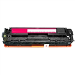 HP CF413X (410X) Compatible Magenta Toner Cartridge