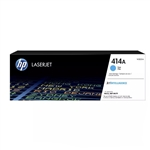 HP W2021A Genuine Cyan Toner Cartridge 414A