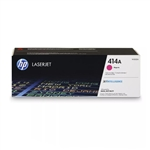 HP W2023A Genuine Magenta Toner Cartridge 414A