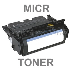 IBM 75P6961 InfoPrint MICR Toner Cartridge