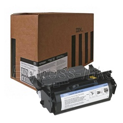 IBM 75P6961 InfoPrint Genuine Toner Cartridge