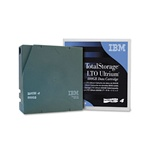 IBM 24R1922 Ultrium LTO-4 Data Cartridge