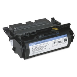 InfoPrint 75P6959 Genuine Black Toner Cartridge