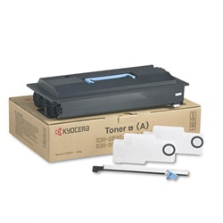 Kyocera Mita 370AB011 Genuine Toner Cartridge