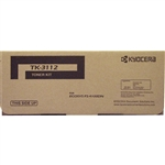 Kyocera Mita TK-3112 Genuine Toner Cartridge TK3112