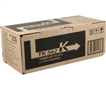 Kyocera Mita TK-562K Genuine Black Toner Cartridge TK562K