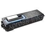 Kyocera Mita TK-562K Compatible Black Toner Cartridge TK562K