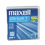 Maxell 183800 Ultrium LTO-1 Data Cartridge