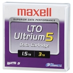 Maxell 229323 Ultrium LTO-5 Data Cartridge