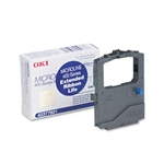 Okidata 42377801 Genuine Black Ribbon Cartridge