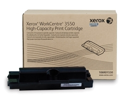 Xerox 106R01530 Genuine High Yield Toner Cartridge