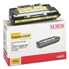 Xerox 6R1294 Replacement HP 3700 Yellow Toner