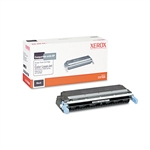 Xerox 6R1313, HP C9730A Black Toner Cartridge