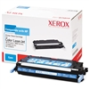 Xerox 6R1343, HP Q7581A Cyan Toner Cartridge