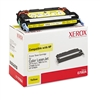 Xerox 6R1344, HP Q7582A Yellow Toner Cartridge