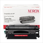 Xerox 6R1387 Replacement HP Q7553X Toner Cartridge
