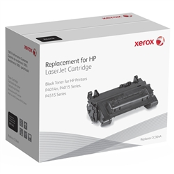 Xerox 6R1443, HP CC364A (64A) Toner Cartridge