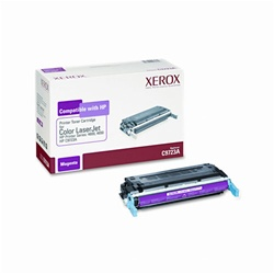 Xerox 6R944, HP 4610 Magenta Toner Cartridge C9723A