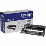 Brother DR730 Genuine Black Toner Cartridge DR-730
