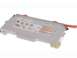 Brother TN04Y Yellow Toner Cartridge