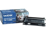 Brother TN115BK Genuine Black Toner Cartridge