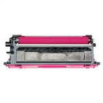 Brother TN115M High Yield Magenta Toner Cartridge