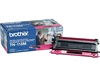 Brother TN115M Genuine Magenta Toner Cartridge