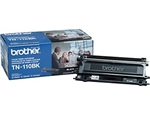 Brother TN110BK Genuine Black Toner Cartridge