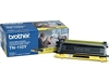 Brother TN110Y Genuine Yellow Toner Cartridge