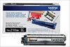 Brother TN210BK Genuine Black Toner Cartridge TN-210BK