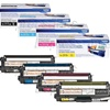 Brother TN315 4-Pack Toner Cartridge Combo
