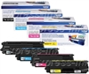 Brother TN331 Genuine OEM Toner Cartridge Combo