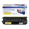 Brother TN331Y Genuine OEM Yellow Toner Cartridge