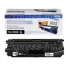 Brother TN336BK Genuine OEM Black Toner Cartridge