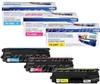 Brother TN336CMY Genuine Toner Cartridge Combo