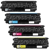 Brother TN336 Compatible OEM Toner Cartridge Combo