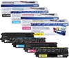 Brother TN336 Genuine OEM Toner Cartridge Combo