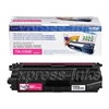 Brother TN336M Genuine OEM Magenta Toner Cartridge