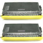 Brother TN460 2-Pack Toner Cartridge Combo