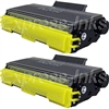 Brother TN560 2-Pack Toner Cartridge Combo