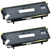 Brother TN570 2-Pack High Yield Toner Cartridges