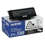 Brother TN580 Genuine High Yield Toner Cartridge