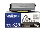 Brother TN620 Genuine Black Toner Cartridge