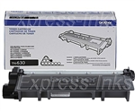 Brother TN630 Genuine Black Toner Cartridge