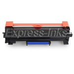 Brother TN760 Compatible Black Toner Cartridge TN-760