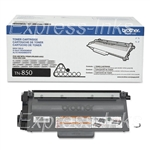 Brother TN850 Genuine Toner Cartridge TN-850