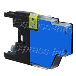 Brother LC79C Compatible Cyan Ink Cartridge